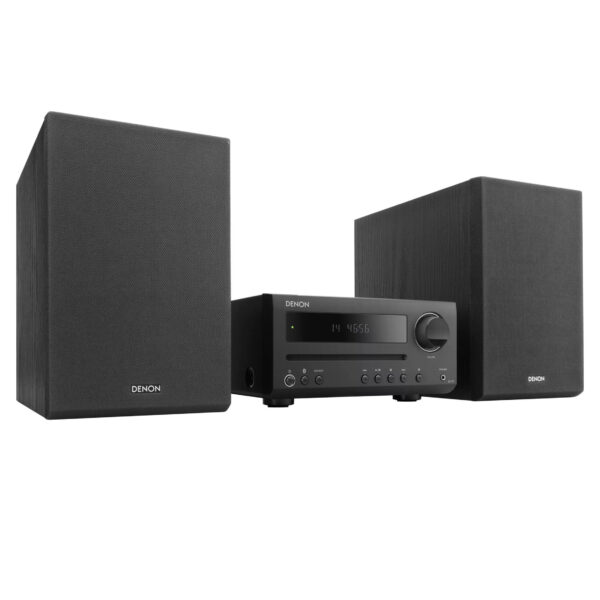 Mini Systems & Bluetooth Speakers
