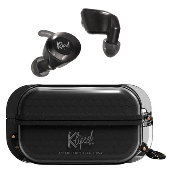 Klipsch T5 II True Wireless In-Ear Sport Earphones