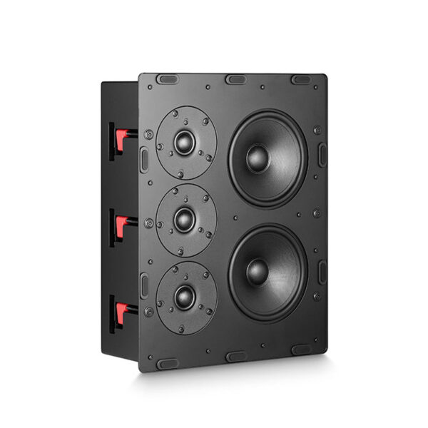M&K IW300 High Performance In-Wall Speaker