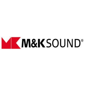 M&K Logo