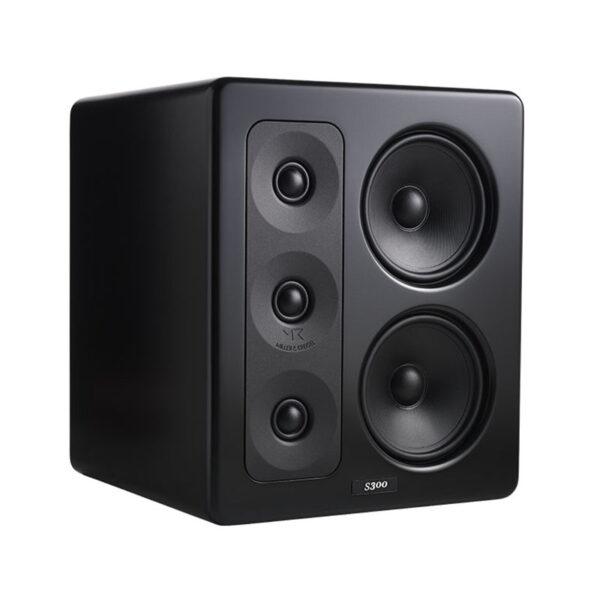 M&K S300 THX Bookshelf Speaker