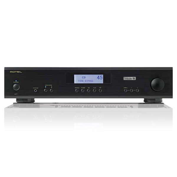 Rotel A11 Tribute 50W Integrated Amplifier